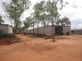 Curtin IDC Delta Compound Rooms
